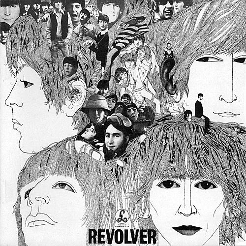 "The Beatles ""Revolver"