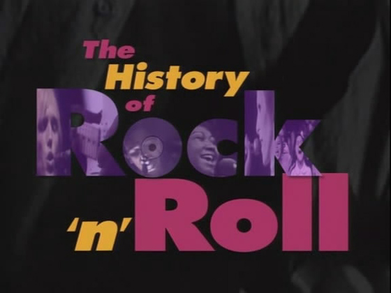 the history of rock n roll in america The history and evolution of rock and roll:  this was the decade that rock and roll emerged  this was the decade that america and other parts of the world were.