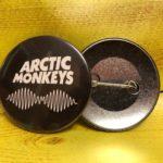 Купить Значок ARCTIC MONKEYS - 1