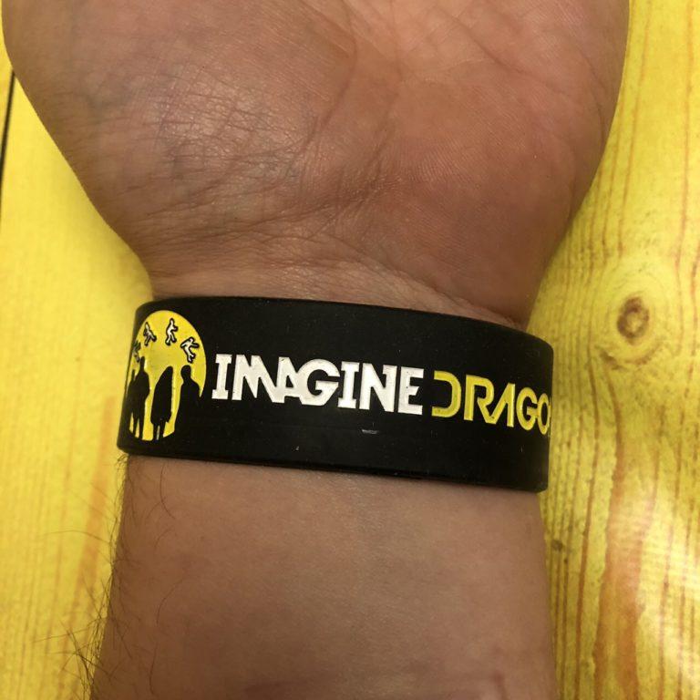 Купить Браслет Imagine Dragons -01