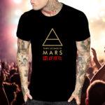 Купить Футболка 30 Seconds to Mars 7