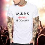Футболка 30 Seconds to Mars 6