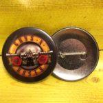 Купить Значок Guns n Roses-1