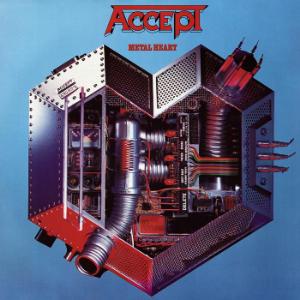 """Accept """"Metal Heart"""