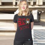 Футболка Guns'n'Roses 06