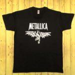 Купить Футболка Metallica 15