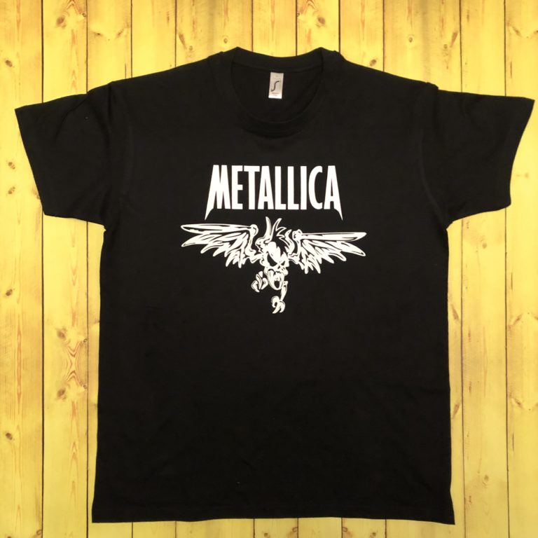 рок футболка СкайРок
