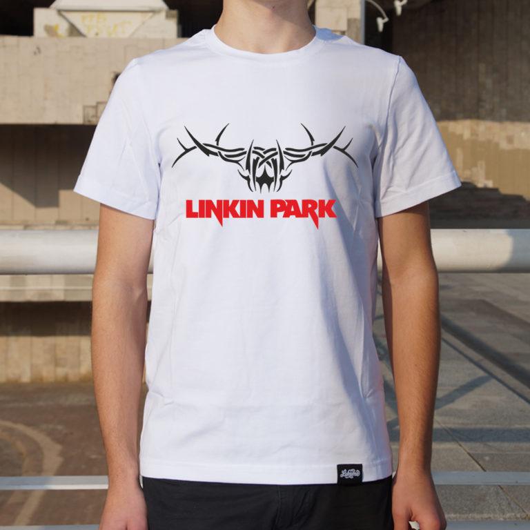 Футболка Linkin Park 11