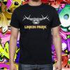 Цена Футболка Linkin Park 11