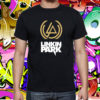 Футболка Linkin Park 10