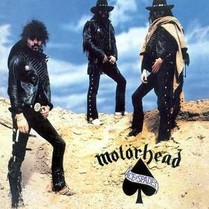 Альбом Motorhead