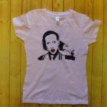 Купить Футболка Marilyn Manson 7
