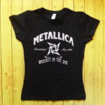 Цена Футболка Metallica 9