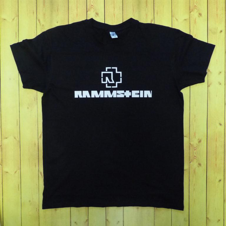 Купить Футболка Rammstein-5