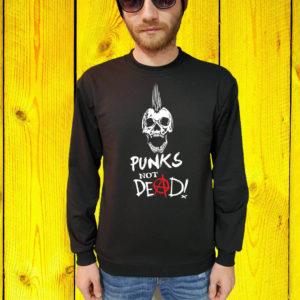 купить одежда панк
