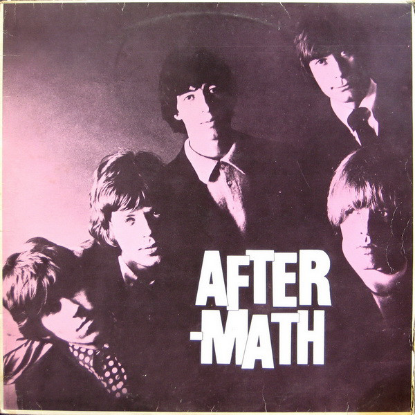 "Rolling Stones ""Aftermath"