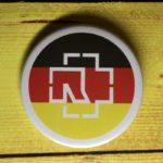 Значок Rammstein -01