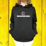Худи Rammstein -07