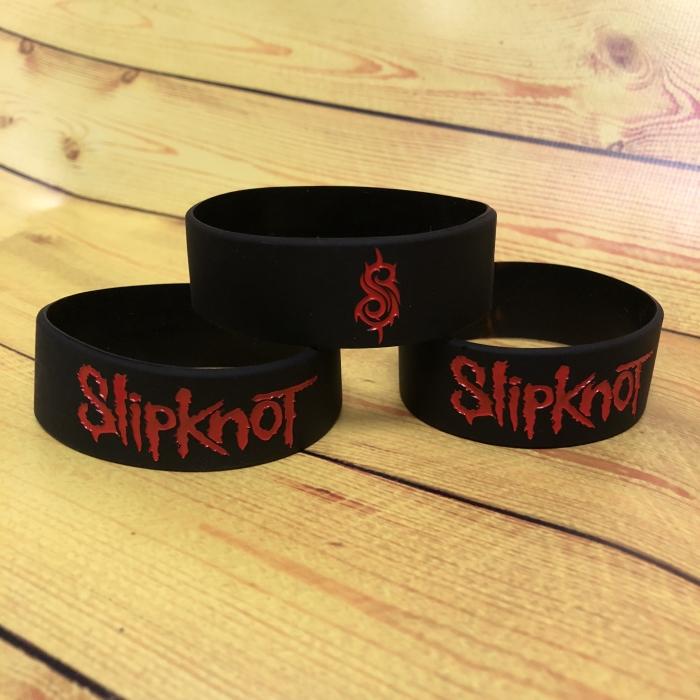 Браслет SLIPKNOT 1