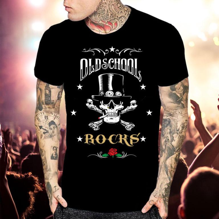 Футболка Guns'n'Roses 04