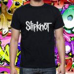 Футболка Slipknot 6