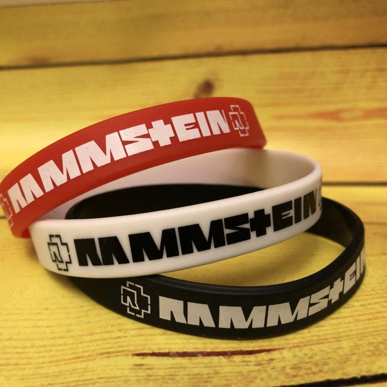 Купить Браслет Rammstein 2