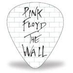Медиаторы Pink Floyd 6