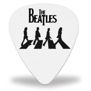 Медиаторы Beatles