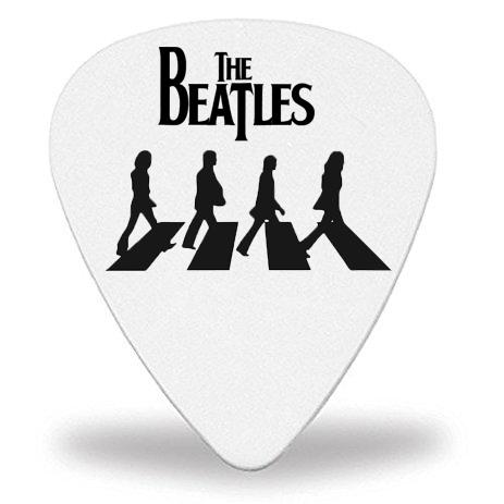 Медиаторы Beatles 7