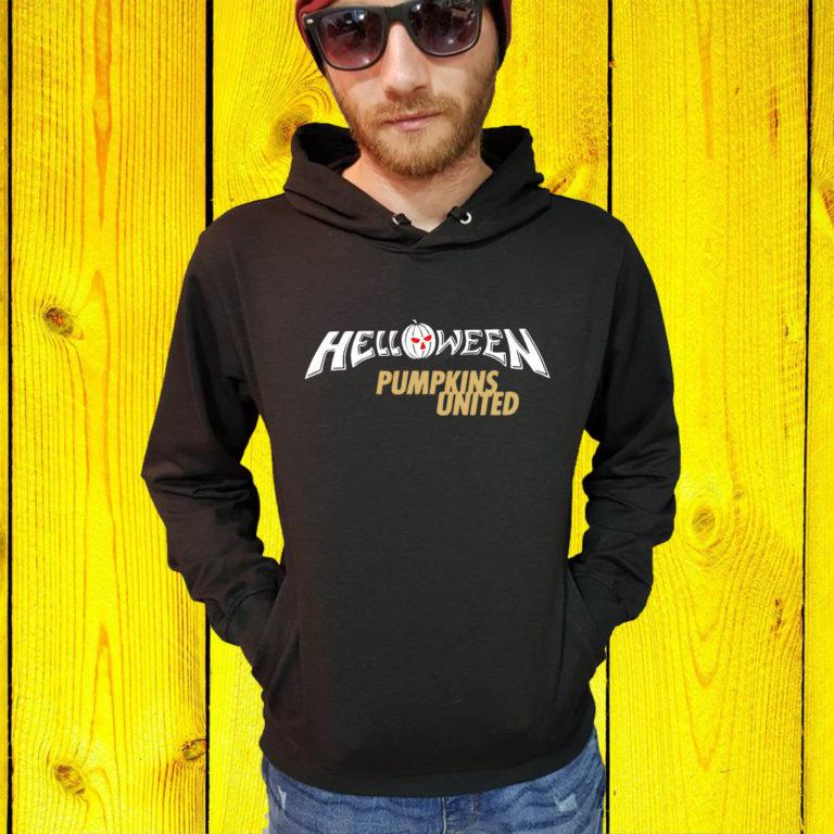 Худи Helloween 4
