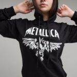 Купить Худи Metallica 11