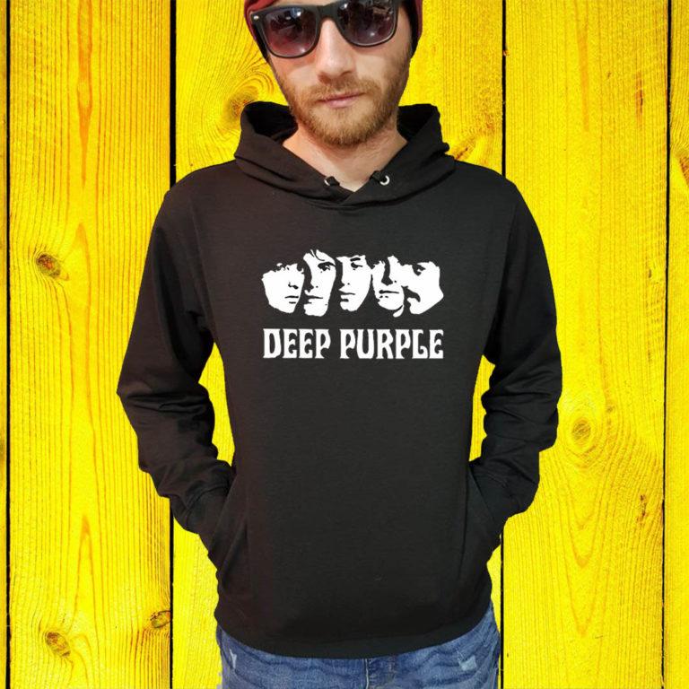 Худи Deep Purple 3
