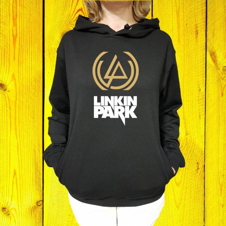 Худи Linkin Park 2