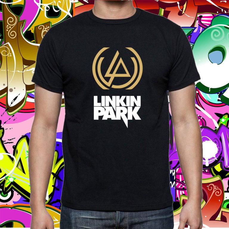 Цена Футболка Linkin Park 10