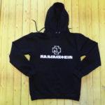 Купить Худи Rammstein -07