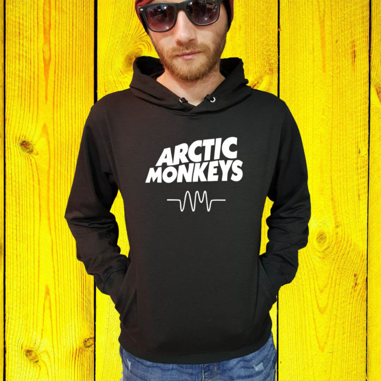 Худи Arctic Monkeys 2