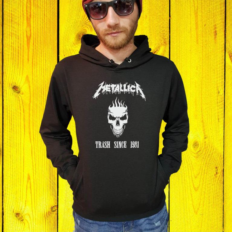 Худи Metallica 14