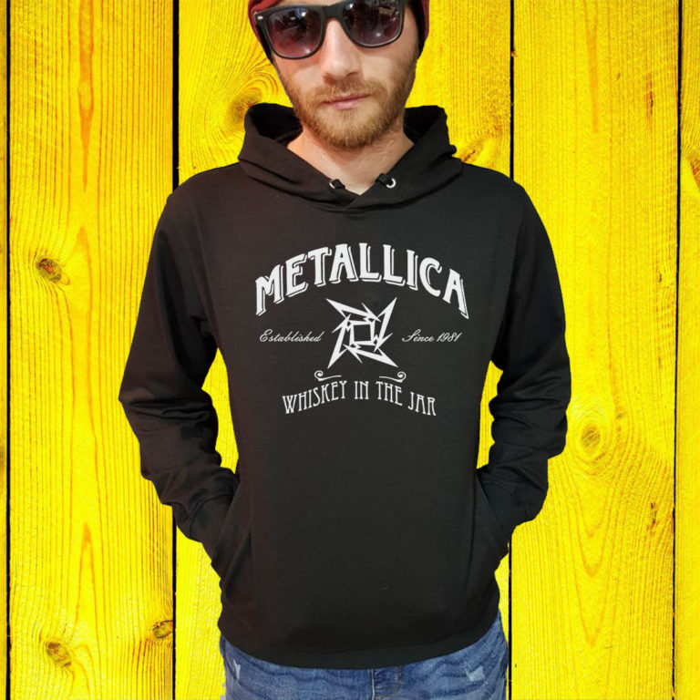 Худи Metallica 16