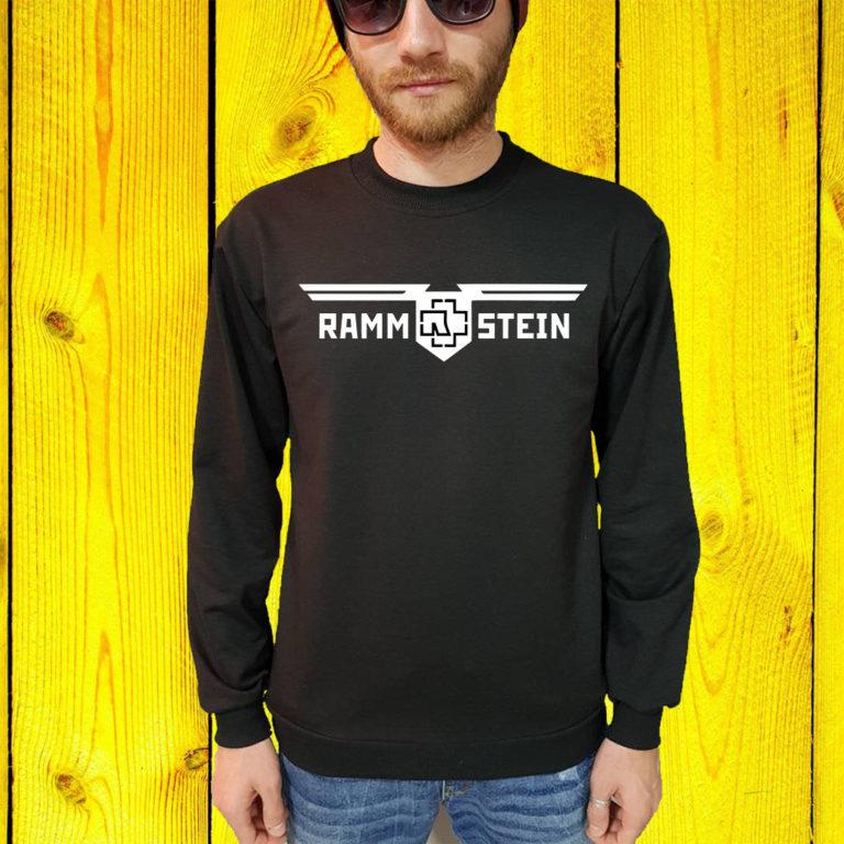 Свитшот Rammstein 9