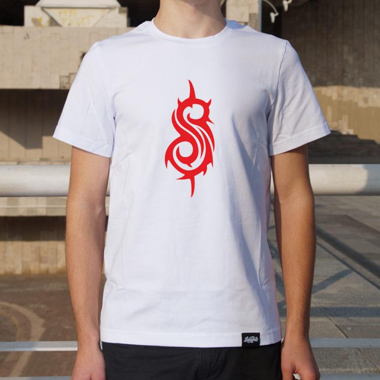 Купить Футболка Slipknot 2