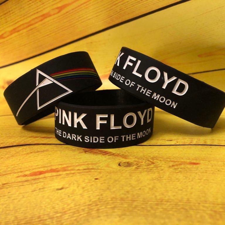 Браслет Pink Floyd -1
