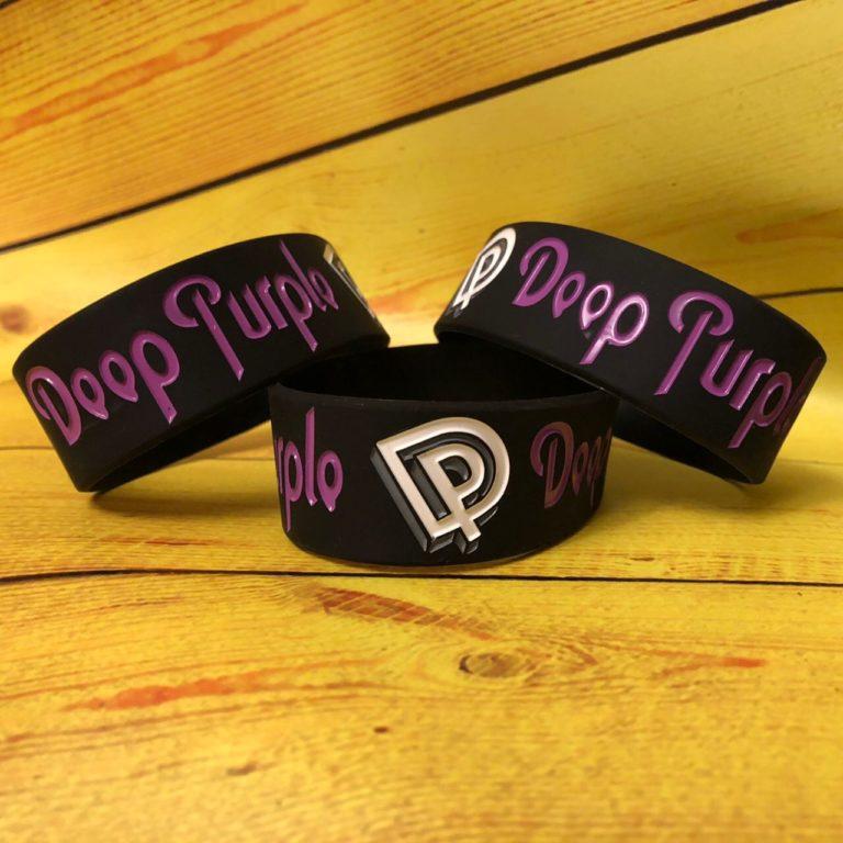Браслет Deep purple -1