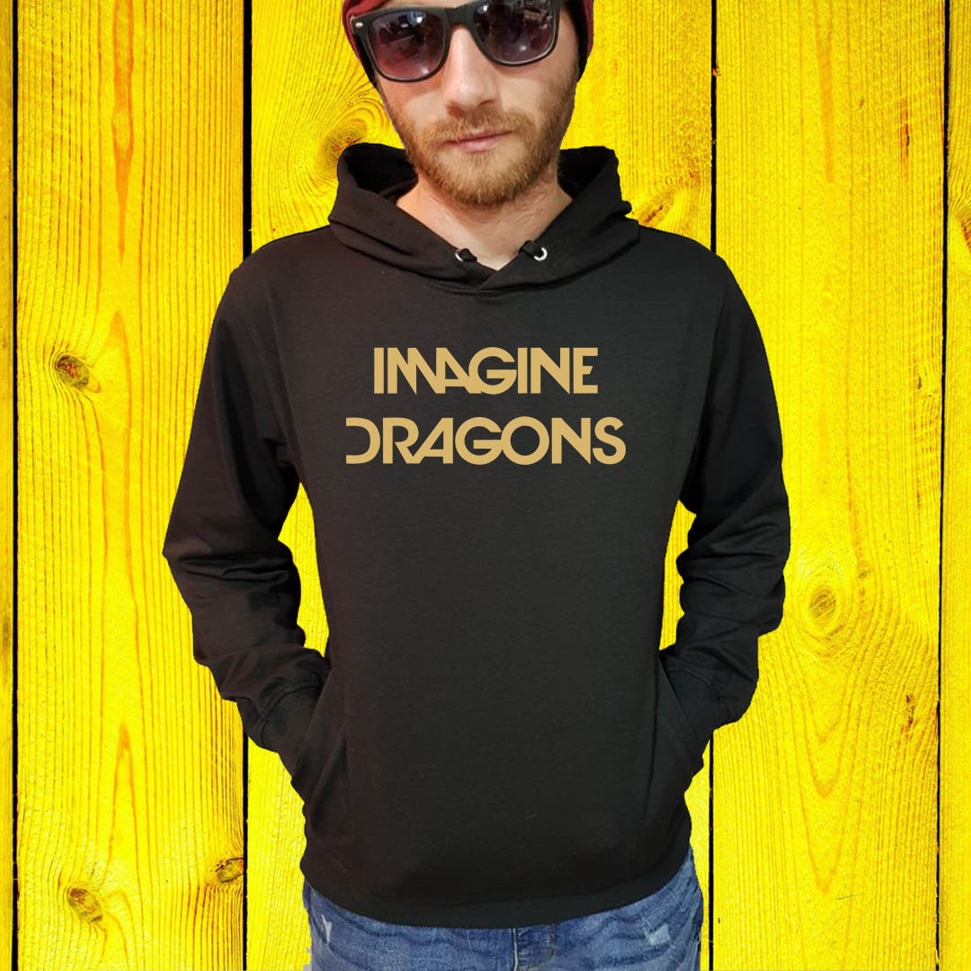 худи Imagine Dragons