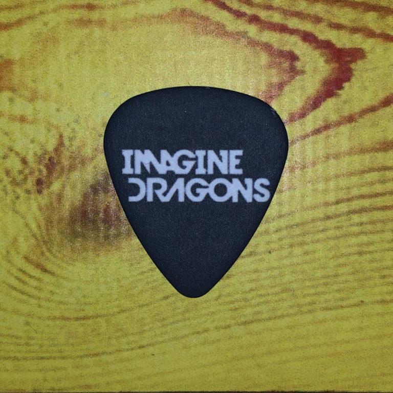 Медиатор Imagine Dragons 10