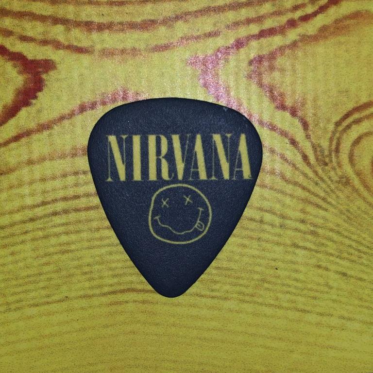 Медиатор Nirvana 12