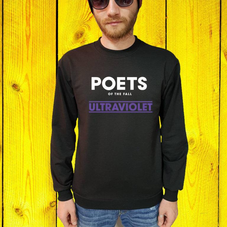 Свитшот  Poets of the Fall 5