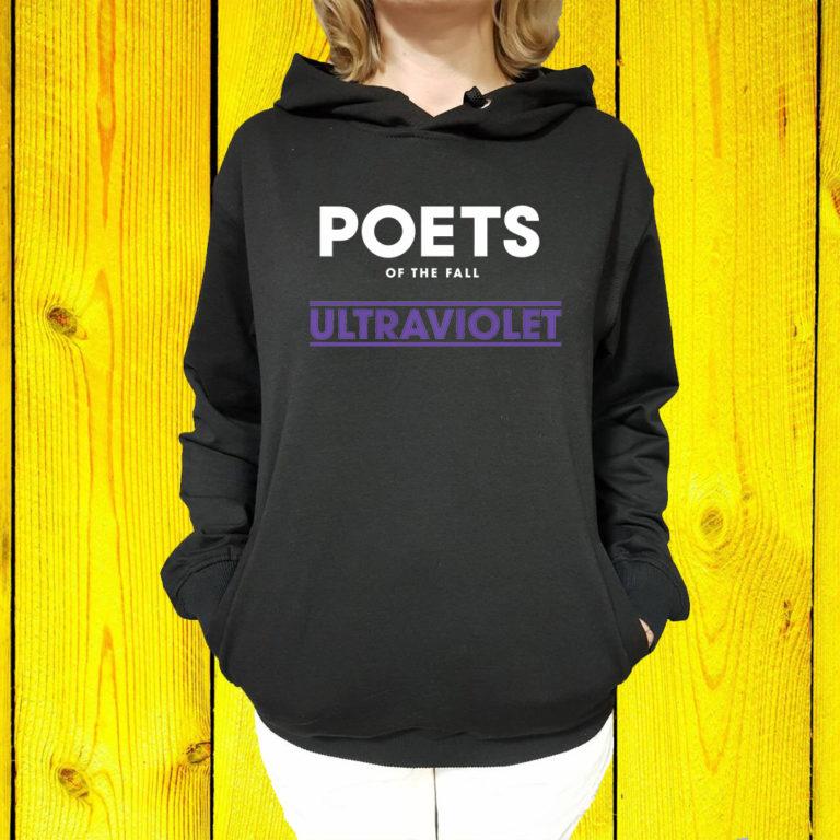 Худи Poets of the Fall 6