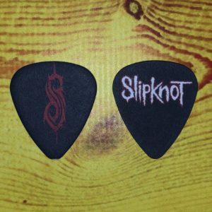 Медиатор Slipknot
