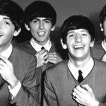 Купить Чашка The Beatles