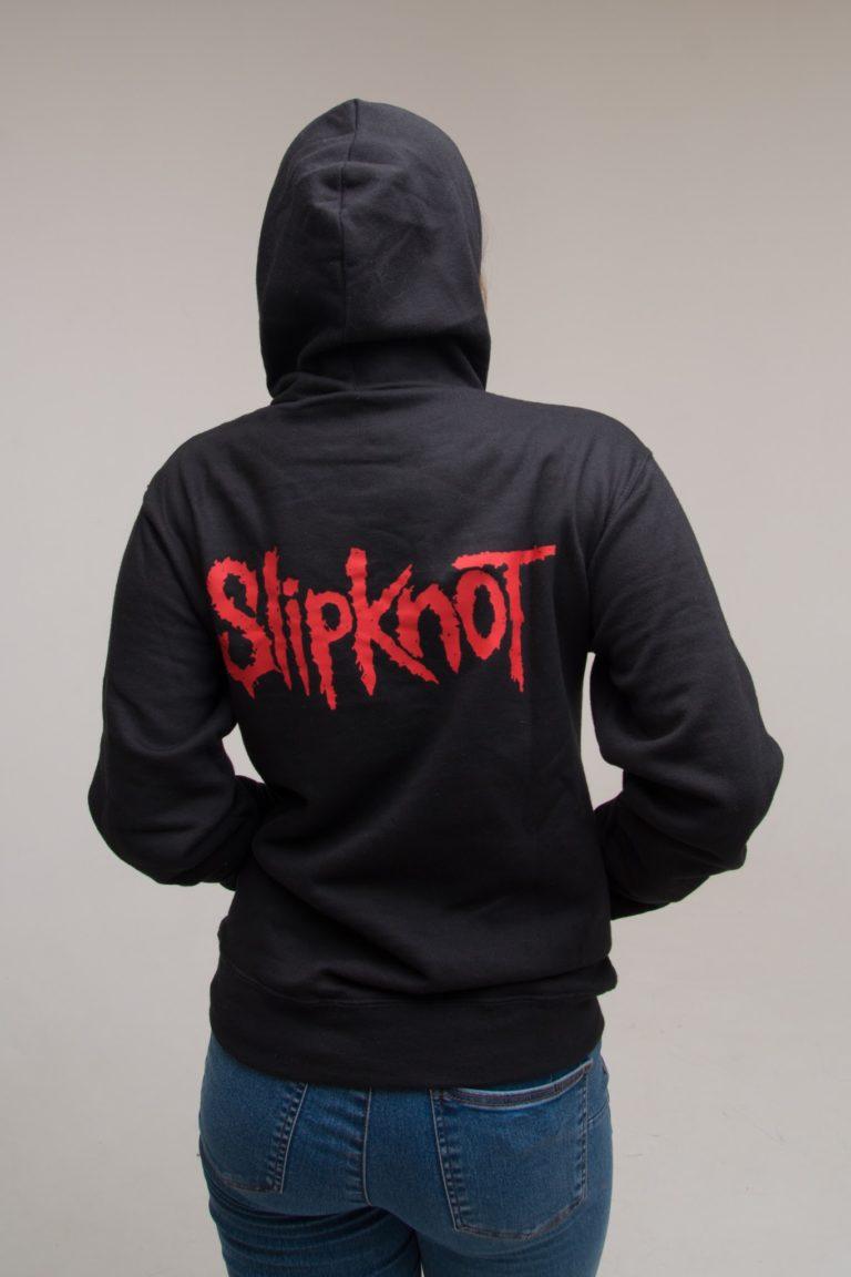 Цена Худи SlipKnot 1